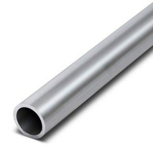 Aluminium ronde buis